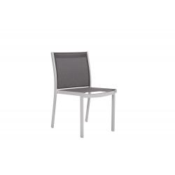 Silla sin brazos modelo Concept.