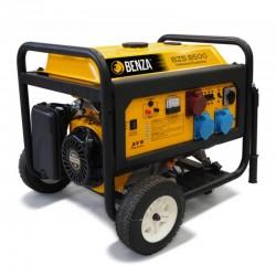 Generador monofásico Benza BZS 8500