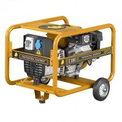 Generador Benza E3000 monofásico