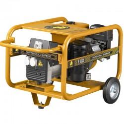 Generador monofásico Benza E 5000
