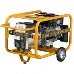 Generador monofásico Benza E 6000