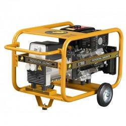 Generador monofásico Benza E 7000