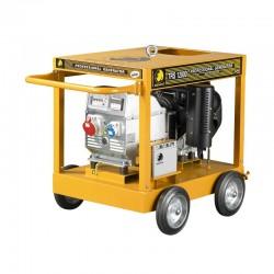 Generador monofásico Benza ES 12000