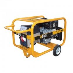 Generador trifásico Benza TRS 7000