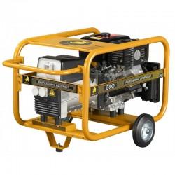 Generador monofásico Benza ES 8000