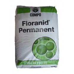 ABONO COMPO FLORANID PERMANENT 25Kg