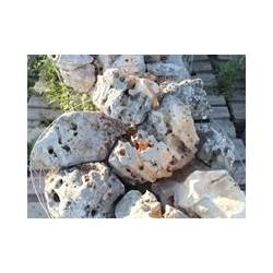 Piedra rocalla primera categoria