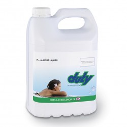 Antialgas Bactericida