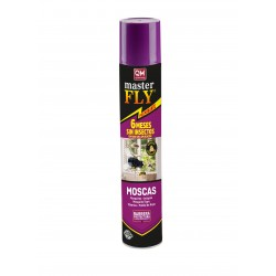 Insecticida Master Fly