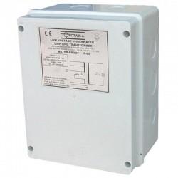 Transformador Seguridad IP-65