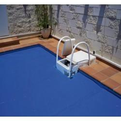 copy of Cobertor Solar Reforzado (a medida) 12€/m2