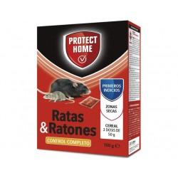 Cebo para Ratas & Ratones Rodicum