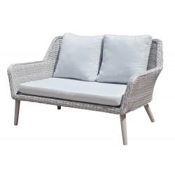 Sofá de 2 plazas modelo Seattle