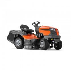 Tractor Husqvarna TC 138