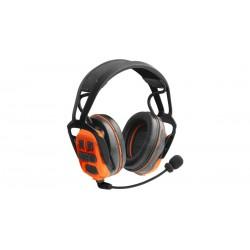 Protectores Auriculares con Bluetooth X-COM R