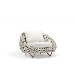 Sofa de 1 Plaza Modelo Kurl