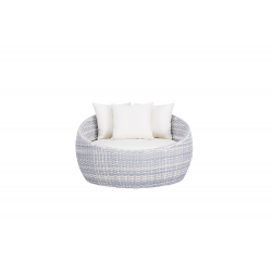 Daybed modelo Aurora.