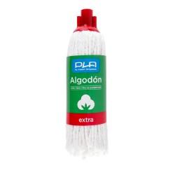 Fregona Algodón Blanco