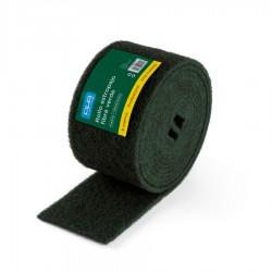 Rollo Fibra Abrasiva Verde