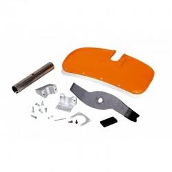 Kit cuchilla y protector Husqvarna