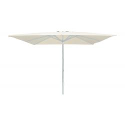 Sombrilla cuadrada 250x250cm