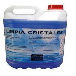 Limpia-cristales 5Litros.