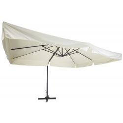 Sombrilla rectangular súper luxe 400X300cm