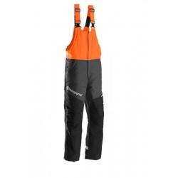 Pantalón de protección Functional con tirantes Husqvarna