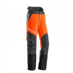 Pantalón protección Technical Husqvarna