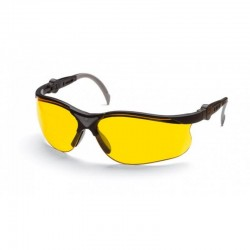 Gafas de Protección - Yellow X Husqvarna