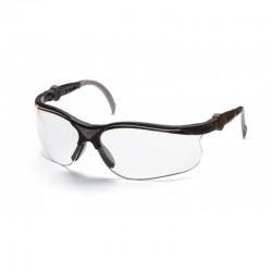 Gafas de protección Clear X Husqvarna