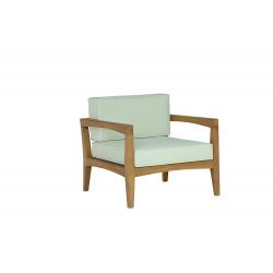 Sofá de una plaza modelo Vernom