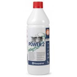Gasolina Husqvarna XP Power 2T